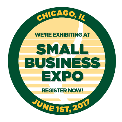 Small Business Expo, June 1